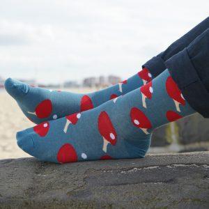 Ping Pong Socks