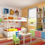 Tips for Helping Your Kids Decorate Their Room