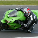 Top tips for braking in corners