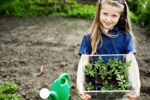 Ways to Teach Your Kids About Eco-Friendliness
