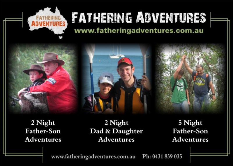 fathering adventures image