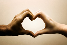 The unchallengeable power of Love