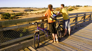 Australian Rail Trails Locations