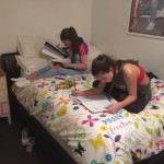 Getting your child into the active habit of completing their homework