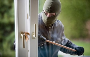 ways to improve security around your home